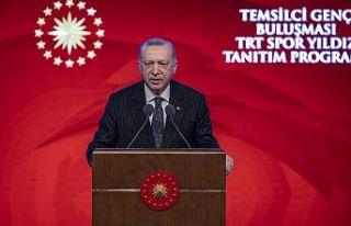 Erdoğan'dan ABD'ye: Ne yapacaktık, alkış...