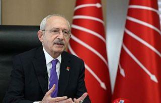 Kılıçdaroğlu: Bayram öncesi iki günü kontrollü...