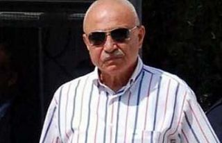 Korkut Eken: O tarihte Peker'le Kıbrıs'a...