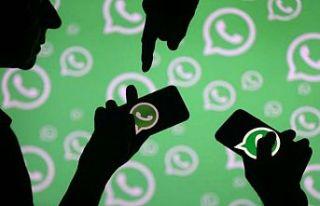 Whatsapp için son tarih geldi: Kabul etmeyen hesaplar...