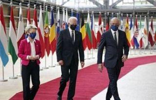 AB ve ABD'den Demokratik Türkiye Vurgusu