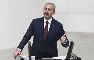 AK Parti ve hükümetten HDP'ye saldırıya kınama...