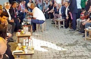 CHP 'Doğu' turunu tamamladı: En kalabalık...