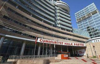 CHP'nin düzenlediği Engelliler Çalıştayı...
