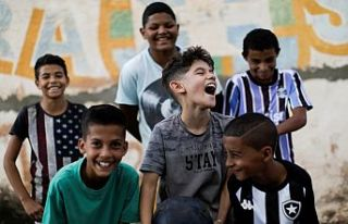 Çocuk Hakları Endeksi'nde Türkiye 20'inci...