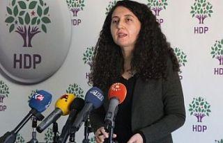 HDP'den Akşener'e yanıt: Sizin aklınıza...