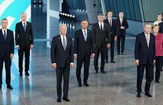 İtalyan basını: NATO müttefikleri Türkiye politikası...