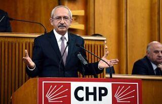 Kılıçdaroğlu'ndan HDP tepkisi: Siz bir partiyi...