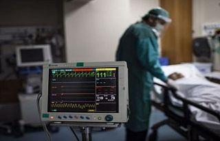 Korona virüsü salgını: Türkiye'de 94 kişi...