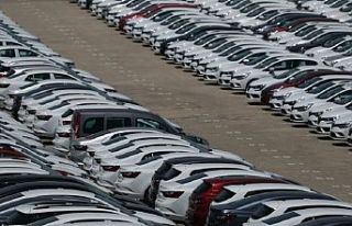 Mayıs ayında en çok satılan otomotiv markaları...