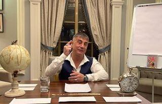 Peker: Yarın, birisiyle yaptığım telefon konuşmamı...