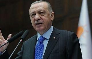 RTÜK, Erdoğan'ın Akşener'e yönelik...