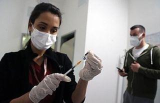 23 milyon kişi aşı olmadı, üçüncü doza gelmeyenlerin...