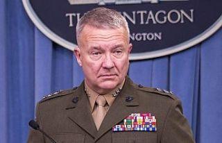 ABD, Taliban'a karşı Afgan birliklerine hava...