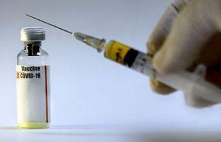 Almanya'da aşı randevusuna gelmeyenlere para...