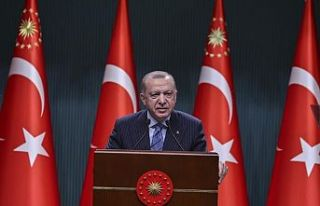 Cumhurbaşkanı Erdoğan, 9 Temmuz'da Diyarbakır'a...