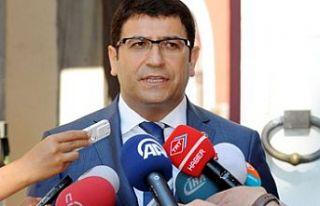 DEVA Partisi: Dedeoğlu saldırısının failleri...
