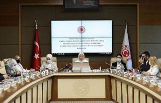 HDP de çekildi: Kadına Şiddet Komisyonu Cumhur...