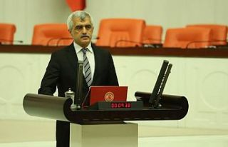 HDP'li Ömer Faruk Gergerlioğlu'nun milletvekilliği...