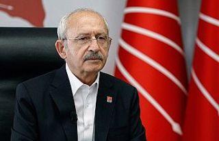 Kılıçdaroğlu'ndan Erdoğan'a 'ÖTV'...