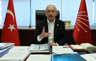 Kılıçdaroğlu: Suriyeli kardeşlerimizi 2 yılda...