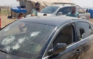 Konya'da bir Kürt aileye ırkçı saldırı: Bir...