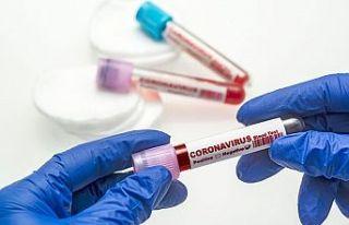 Korona virüsü salgını: Türkiye'de 5 bin...