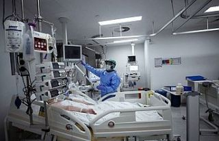 Salgında son durum: 12 bin 381 yeni vaka, 58 ölüm