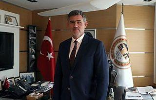TBB Başkanı Metin Feyzioğlu: Baroların hedef gösterilmesi...