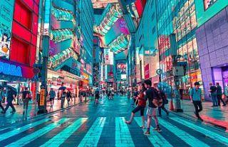 Tokyo'da salgın nedeniyle yaz sonuna kadar OHAL...