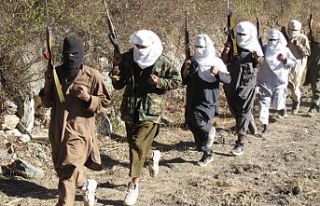 Afganistan'ın eski içişleri bakanı: Taliban,...