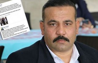 AK Partili Navi Çokan: CHP'lileri asmak şart