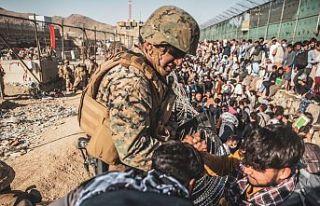 Biden'dan yeni saldırı uyarısı, Taliban'dan...