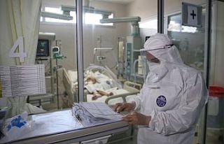 Covid-19 salgını: Son 24 saatte 101 kişi öldü,...