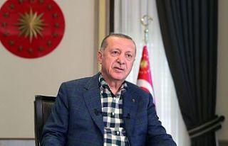 Erdoğan: Sel felaketinde 17 kişi vefat etti