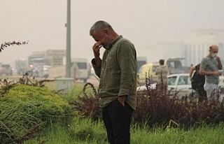 'Evini korudu' denilen Manavgat Belediye...