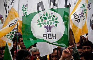 HDP'den 15-20 maddelik deklarasyon hazırlığı:...