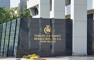 Merkez Bankası, Güney Kore'yle 17,5 milyar...