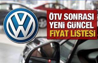 ÖTV değişikliği sonrası güncel liste (Türkiye'de...