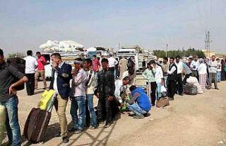 'Pakistan ve Türkiye gibi ülkelerde mülteci...