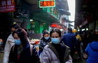 Vuhan'da yeniden koronavirüs vakaları: Tüm...
