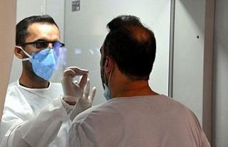 Ankara'da konser ve tiyatrolara PCR testi zorunluluğu...