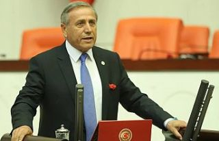 CHP'li Yıldırım Kaya: Aslında HDP'nin...