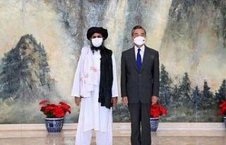 Çin'den Afganistan'a 31 milyon dolarlık...