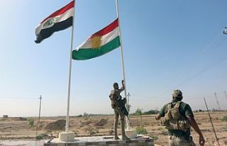 Erbil'de düzenlenen 'İsrail'le normalleşme'...