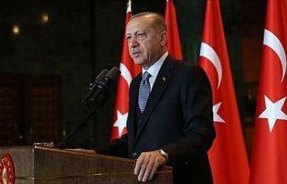 Erdoğan da pahalılıktan yakındı: Fahiş fiyatların...