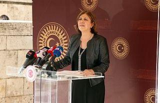 HDP'den seçim barajı açıklaması: Beştaş...