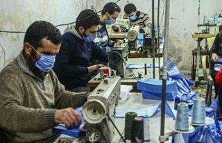 İSİG: 1,5 yılda en az 1209 işçi koronadan öldü