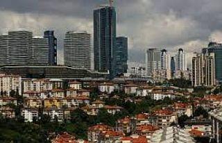 İstanbul'da kiralar olabilecek en yüksek seviyeye...
