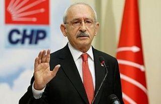Kemal Kılıçdaroğlu: Kürt sorununu HDP ile çözebiliriz